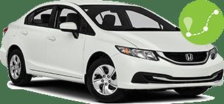 тарифы такси на легковые перевозки межгород
