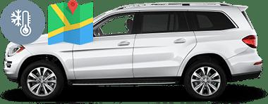 тарифы такси легковая межгород с кондиционером